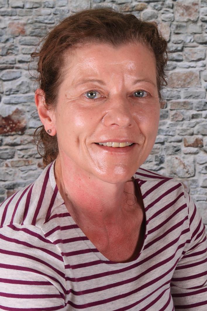 Martina Schweitzer