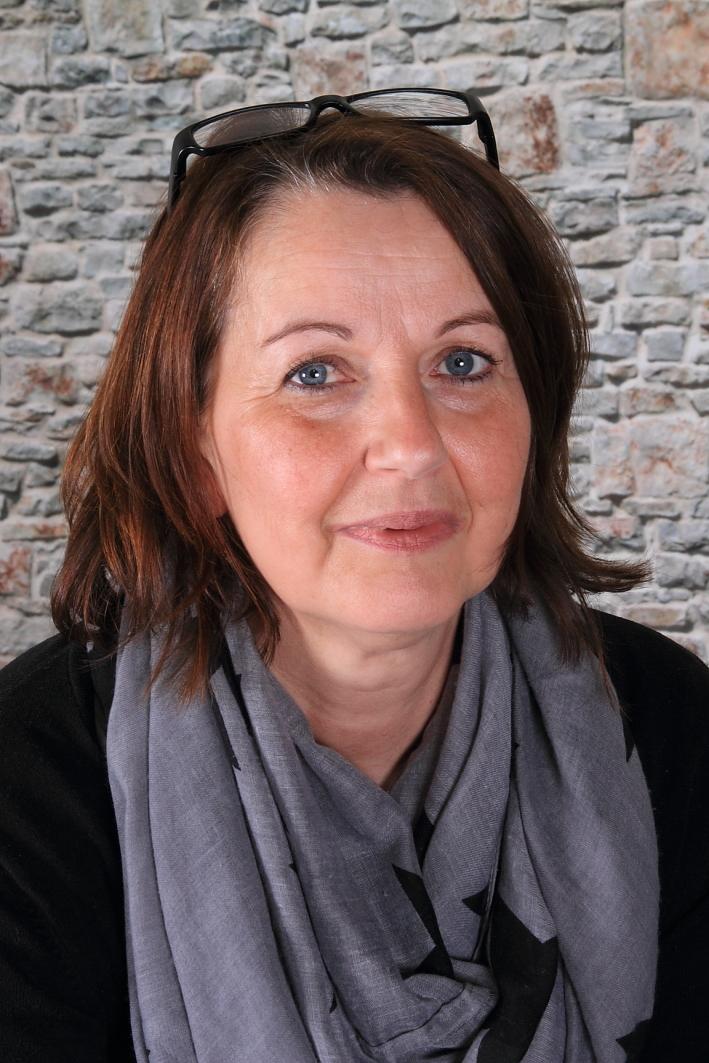 Ulrike Meier