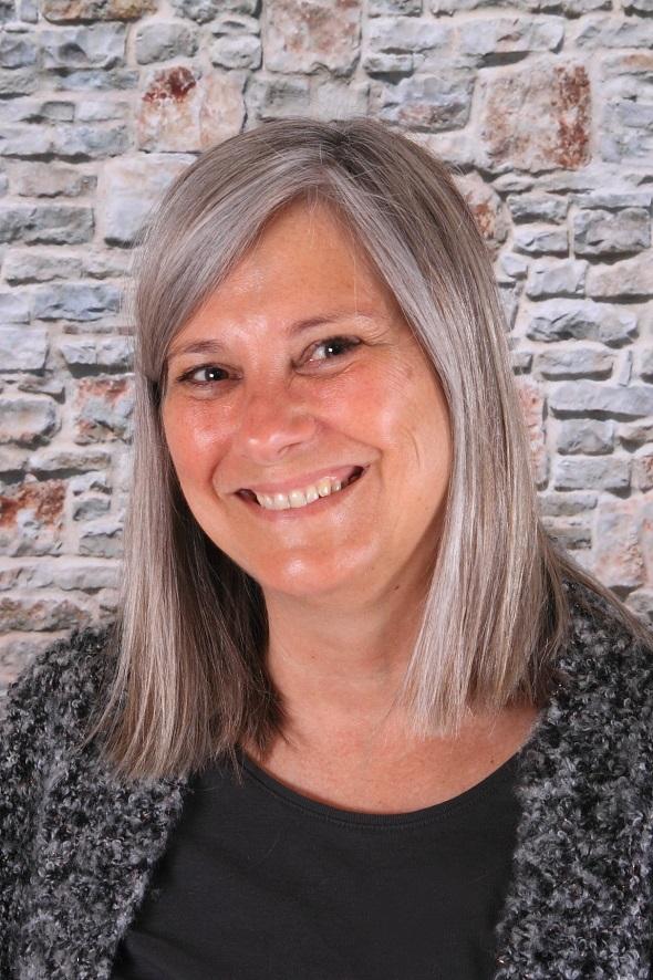 Martina Meincke