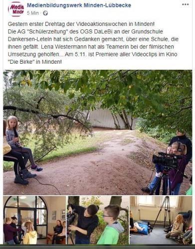 Medienbildgungswerk DaLeBi