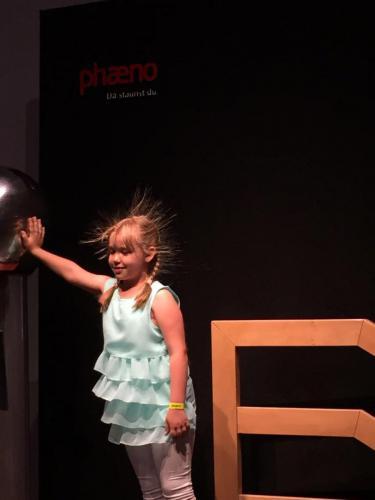 Phaeno 4 Sommer 2017