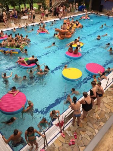 Tropicana 10 Sommer 2017